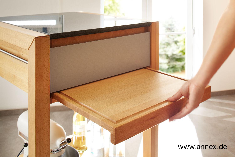 pin design k chenwagen on pinterest. Black Bedroom Furniture Sets. Home Design Ideas