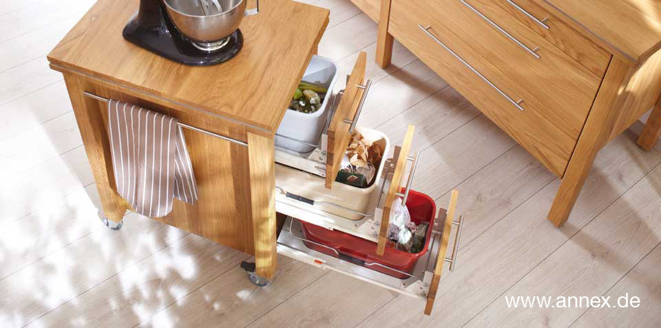 annex k chenwagen zenith aus massivholz. Black Bedroom Furniture Sets. Home Design Ideas