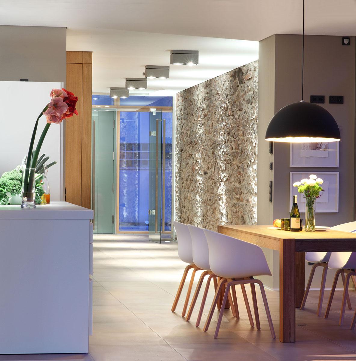 ambiente sch ner wohnen. Black Bedroom Furniture Sets. Home Design Ideas