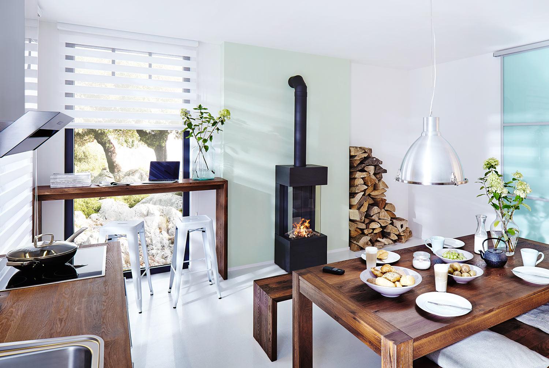 ambiente nat rlich wohnen. Black Bedroom Furniture Sets. Home Design Ideas