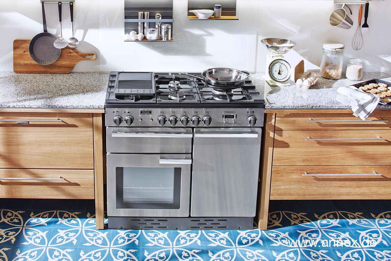 Modulare Küche annex küchen 2018 test preise qualität musterküchen