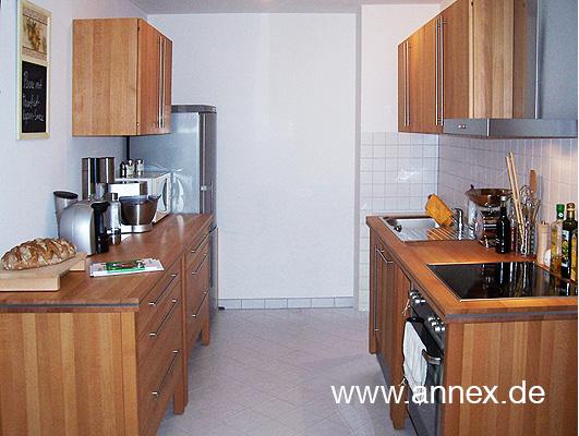 Design Küche in Köln