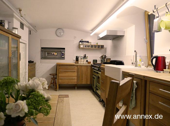 annex Küchenmöbel Holz Landhausstil Köln