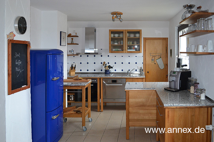 annex Modulküche mit Granit