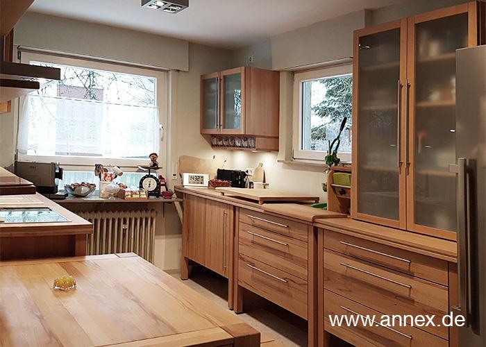annex Naturholzküche Stuttgart